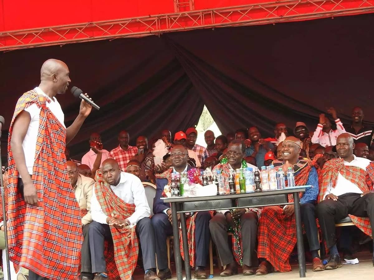 Defiant ODM MP moves to court to block DP Ruto from vying in 2022