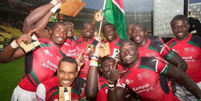 Some of the greatest moments in Kenya's sporting history