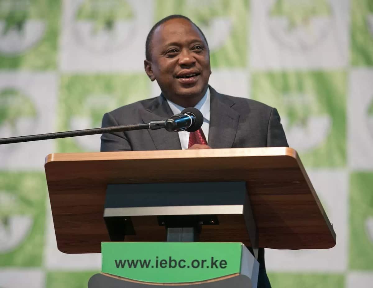 Maoni:Uhuru alishinda uchaguzi wa urais na Raila na wafuasi wake wanapaswa kufahamu haya