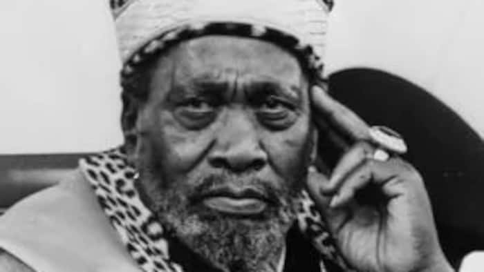 5 Quick Facts On Mzee Jomo Kenyatta
