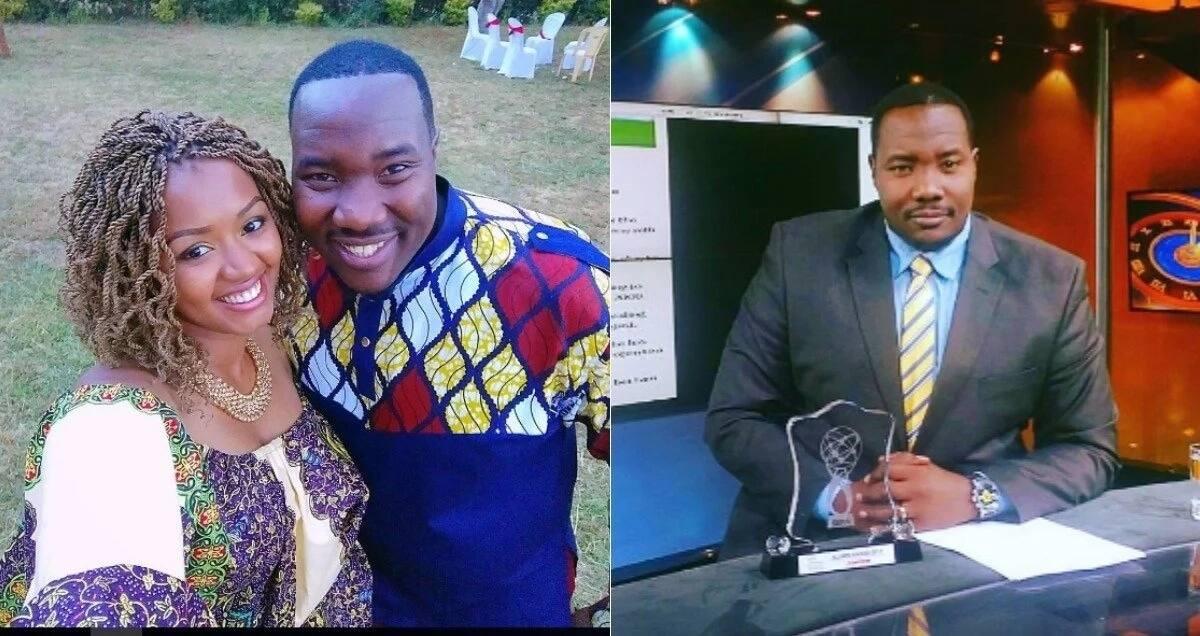 Mtangazaji matata wa Citizen TV Willis Raburu awashtua wengi kwa kusema alifurahia mke wake kuumia mazoezini