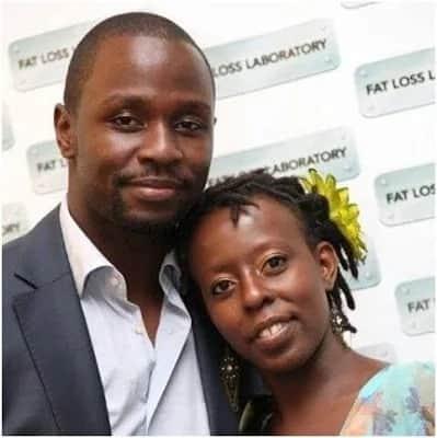 John Allan Namu akiri kudanganya katika uhusiano wa kimapenzi na aliyekuwa mpenziwe