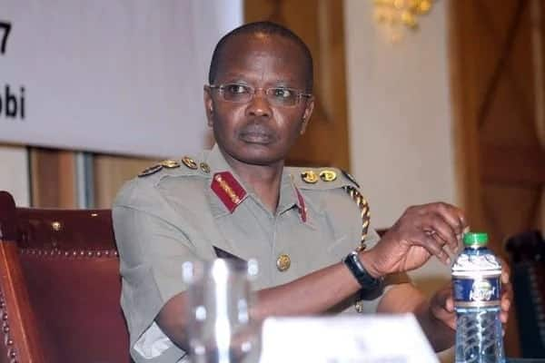 Parliament summons IG Joseph Boinnet over increased road accidents, 507 people died in July, August alone