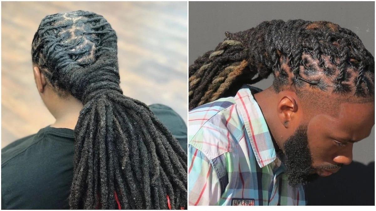 Best Dreadlocks Hairstyles For Men Tuko Co Ke