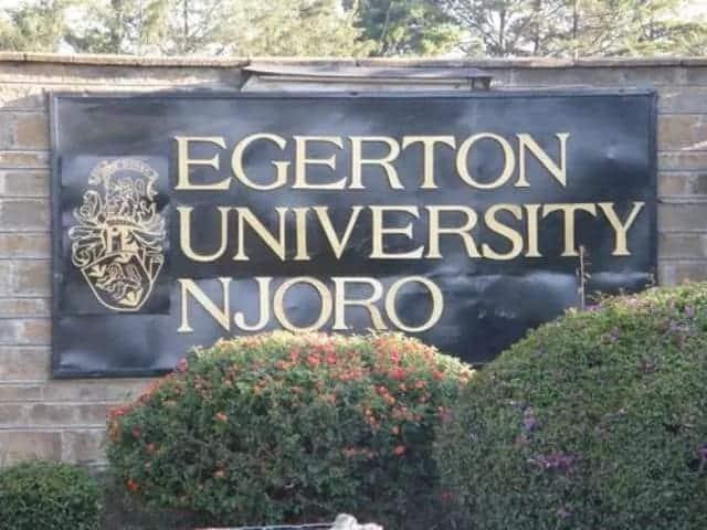 Egerton university contacts, Egerton university campuses, Egerton university Kenya contacts