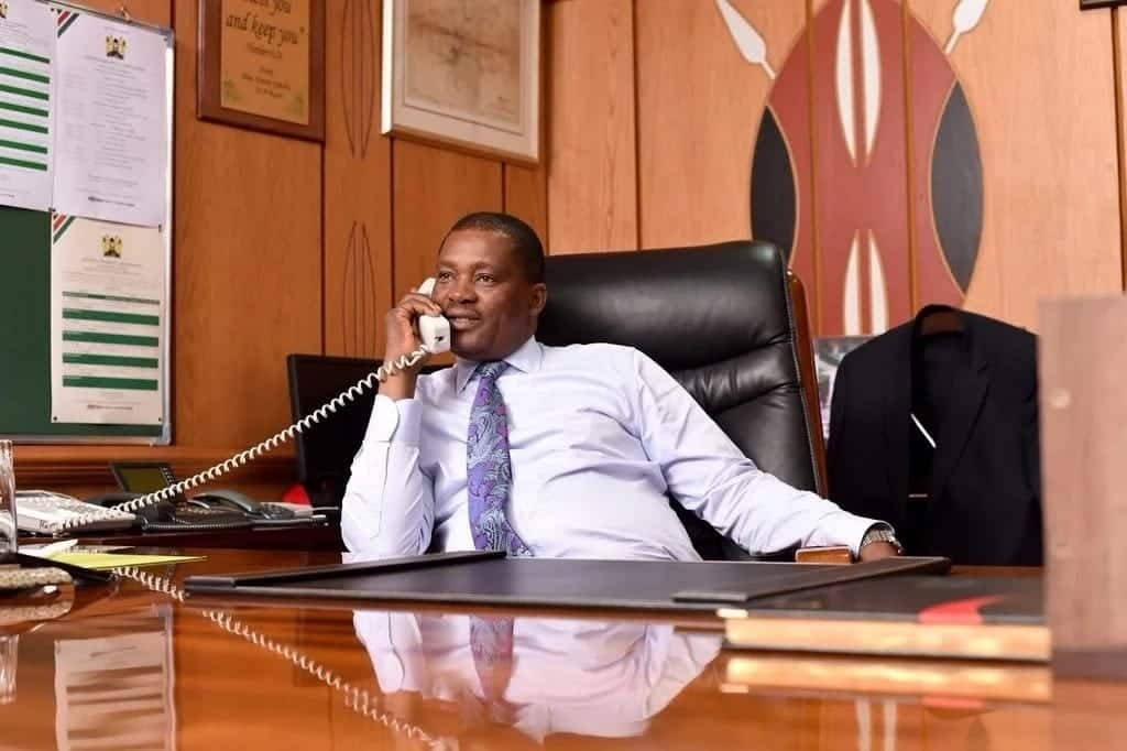 Speaker Muturi apologetic for summoning jounalists over damning Parliament expose