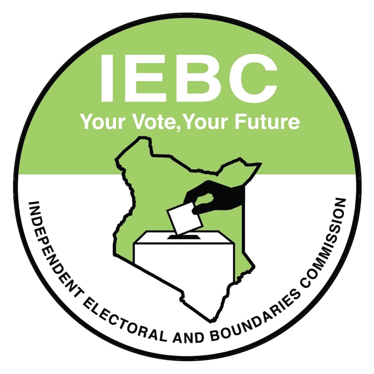 IEBC clerical jobs application form, requirements & procedure
