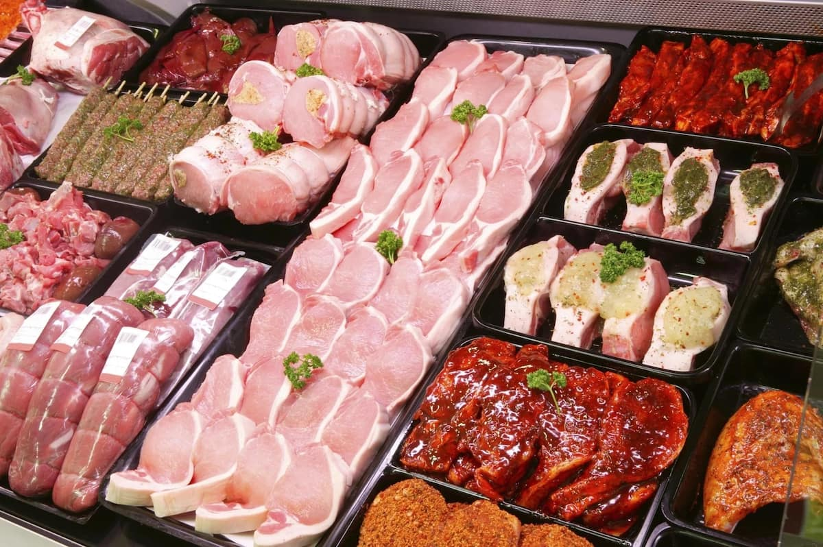 Butchery Business in Kenya- Earn Easy Money in Kenya by Selling Meat