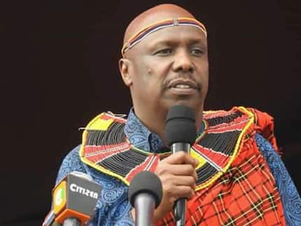 Baringo Senator officially declares 2022 presidential ambition, to face William Ruto
