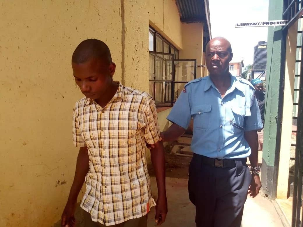 Primary school teacher in Bungoma on spot for sleeping with 11-year-old pupil