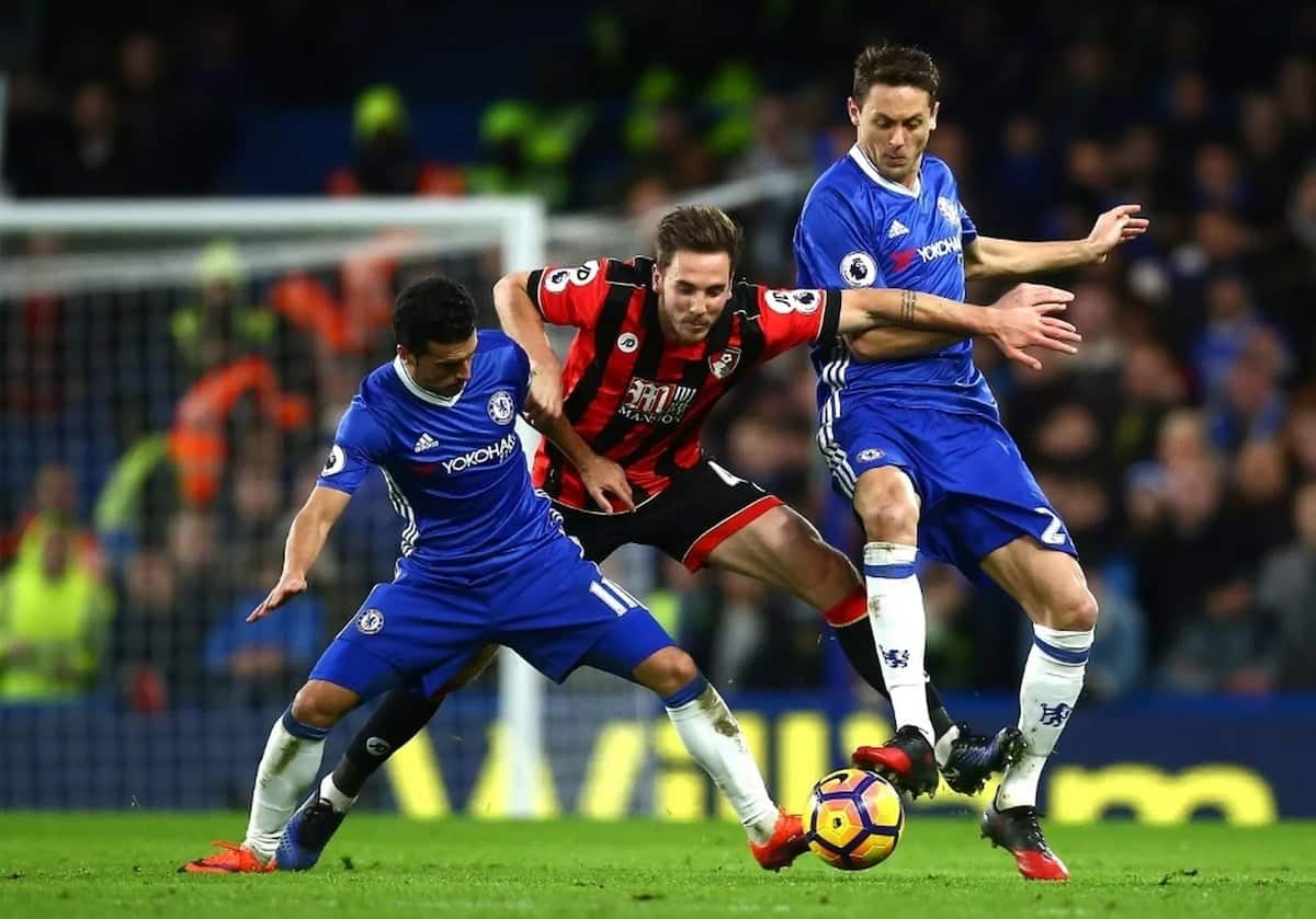 Chelsea vs Bournemouth betting odds Chelsea vs Bournemouth head to head Chelsea vs Bournemouth history