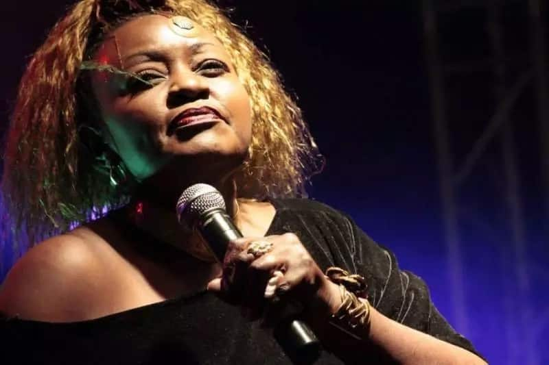 These are the 5 things that you did not know about Achieng Abura