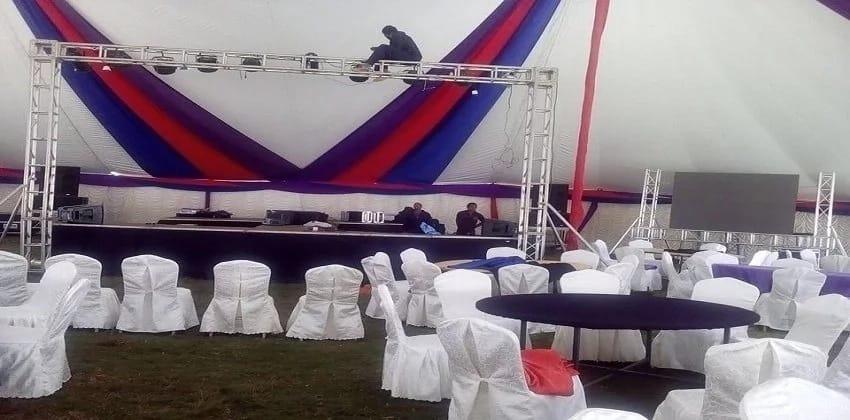 events in kenya