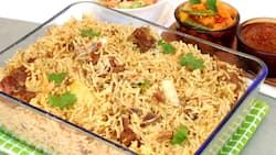 Top tips to know if you want to make the real tasty Swahili Pilau