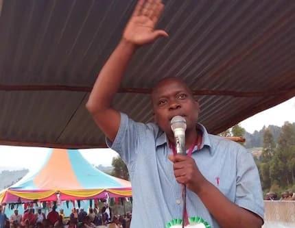 Carry your own cross, don't threaten us - MPs tell Waiguru