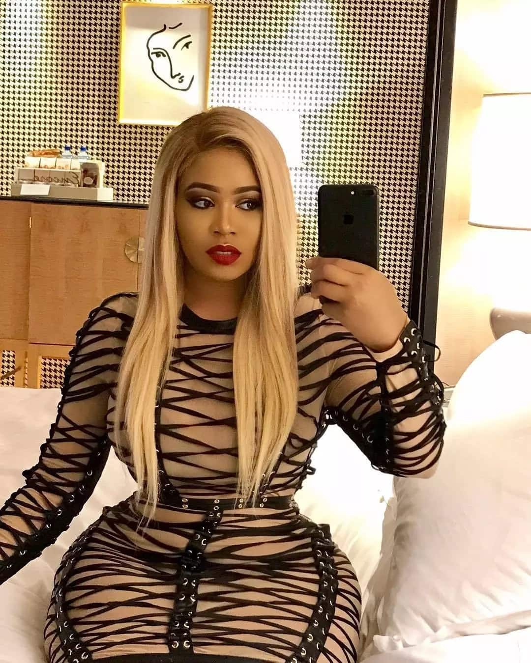 Confusion as Vera Sidika announces she is single days after flaunting new lover