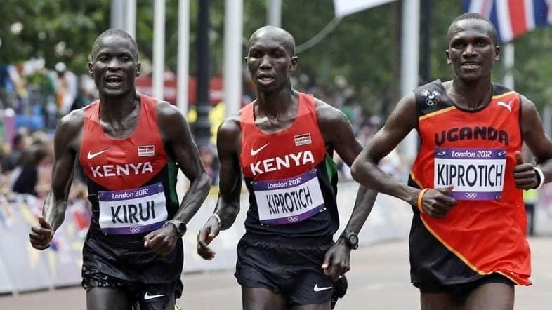 Timu ya riadha ya Kenya yarejesha matumaini ya Wakenya baada ya kushinda medali zote katika mbio za mita 3000 kuruka viunzi