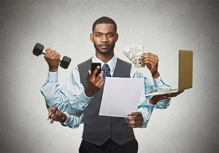 Operations manager job description and salary