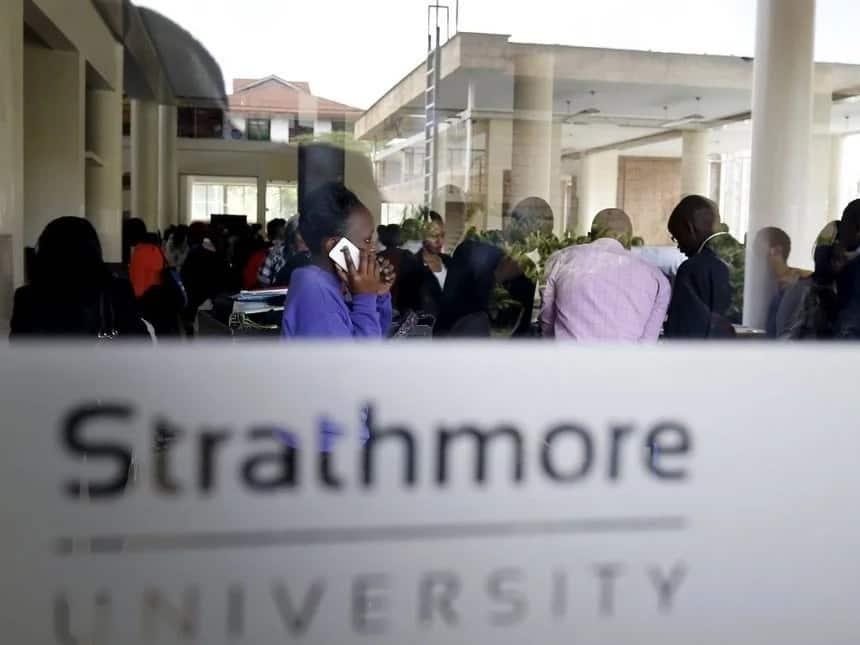 Ranking of Kenyan Universities