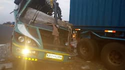 Kenyans killed in nasty Mai Mahiu accident