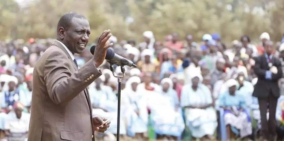 Jameni tushughulikie matatizo ya Wakenya kabla ya BBI, DP Ruto asema
