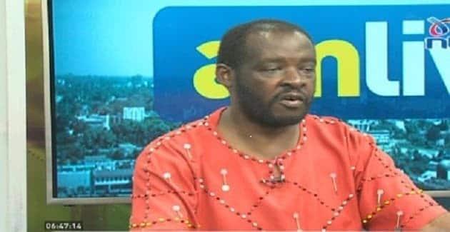 Tapeli aliyesingizia kuwa mshauri mkuu wa Baraza la Magavana aanikwa baada ya kujitokeza kwenye TV
