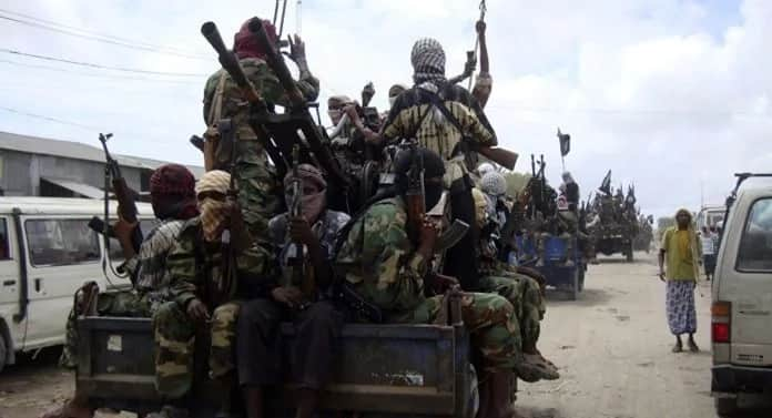 Who still needs evidence Kenya's security agencies have overpowered, outfoxed al-Shabaab?