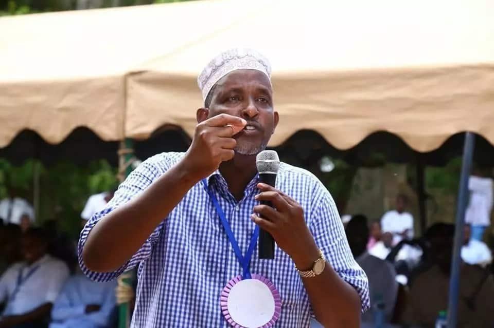 Mkutano wa Raila na Moi hautaathiri azma ya Ruto kuwania urais 2022 – Duale