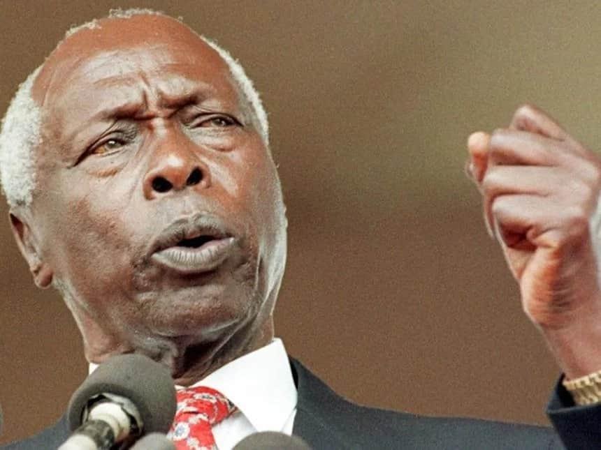 president daniel arap moi quotes famous quotes in Kenya Daniel Arap Moi quotes
