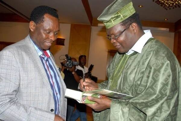 Omtatah mahakamani kupinga uteuzi wa Kennedy Ogeto kama wakili mkuu wa serikali