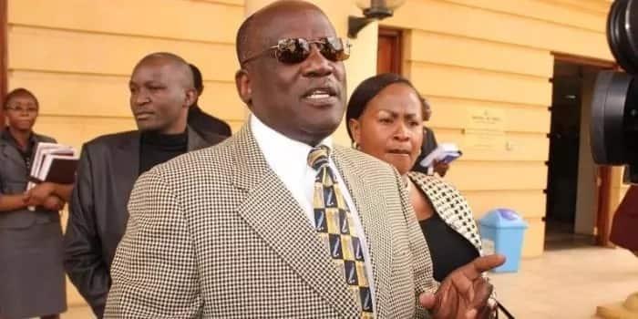 Muthama yupo tayari kumrithi Kalonzo na kupeleka Wiper Ikulu