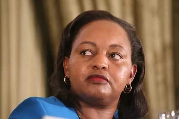Una wajua wanawe Anne Waiguru? Tazama picha