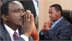 Machakos Governor Mutua ready to end feud with Kalonzo, says both have same agenda