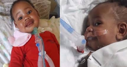 This Kenyan boy has just a few months left to live if he is not treated and you can help