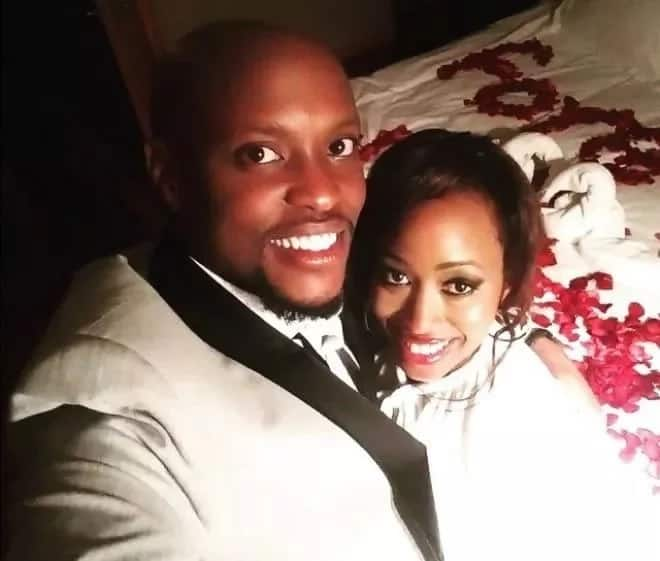 15 extremely lucky Kenyan men married to awesome celebrities
