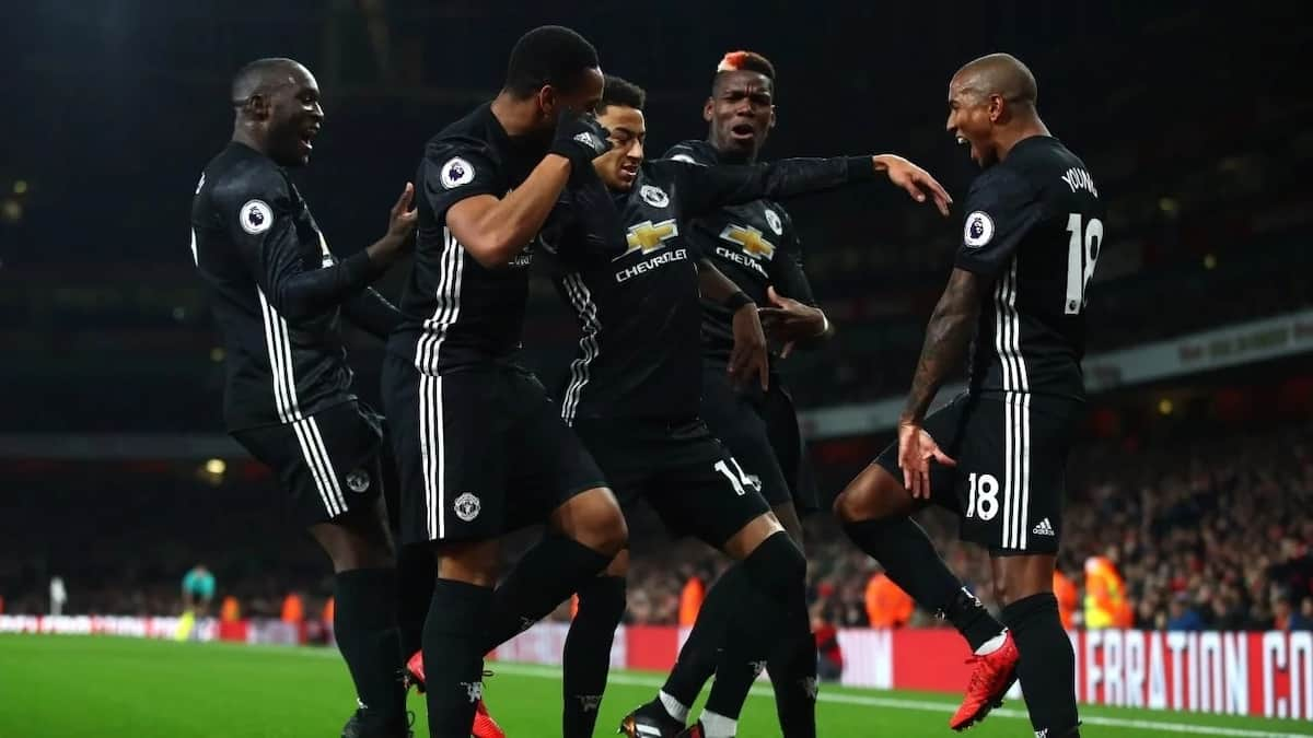 Donald Trump to blame for Manchester United's KSh 6.2 billion loss