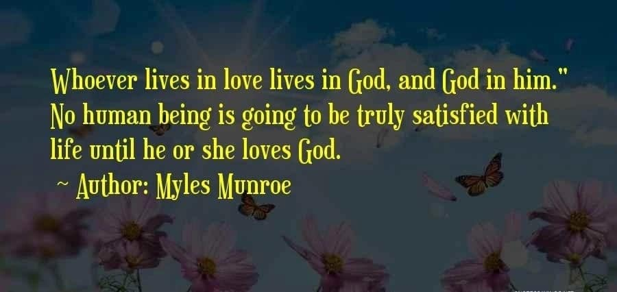 Myles Munroe quotes, Myles Munroe quotes on love, wise Myles Munroe quotes