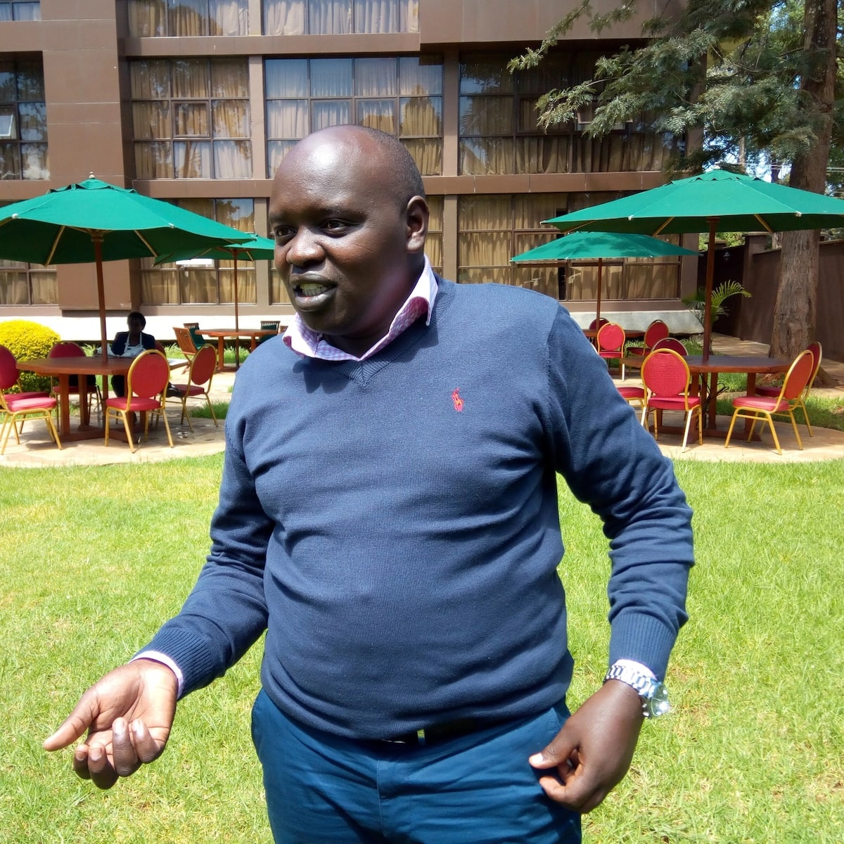 Vocal Jubilee senator warns Gideon Moi against frustrating DP Ruto