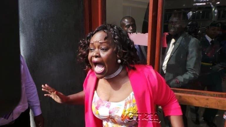 Two ODM MPs in fierce war of words