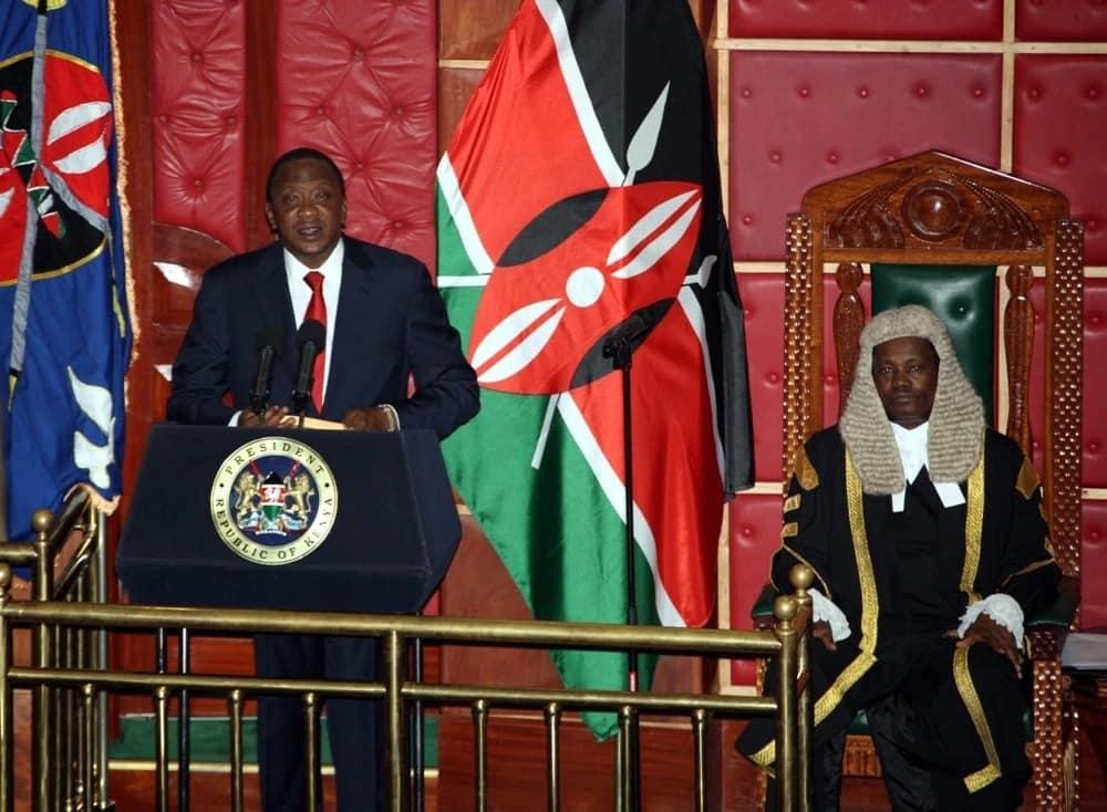 Waliomkosea Uhuru pia wamuombe msamaha – Mike Sonko