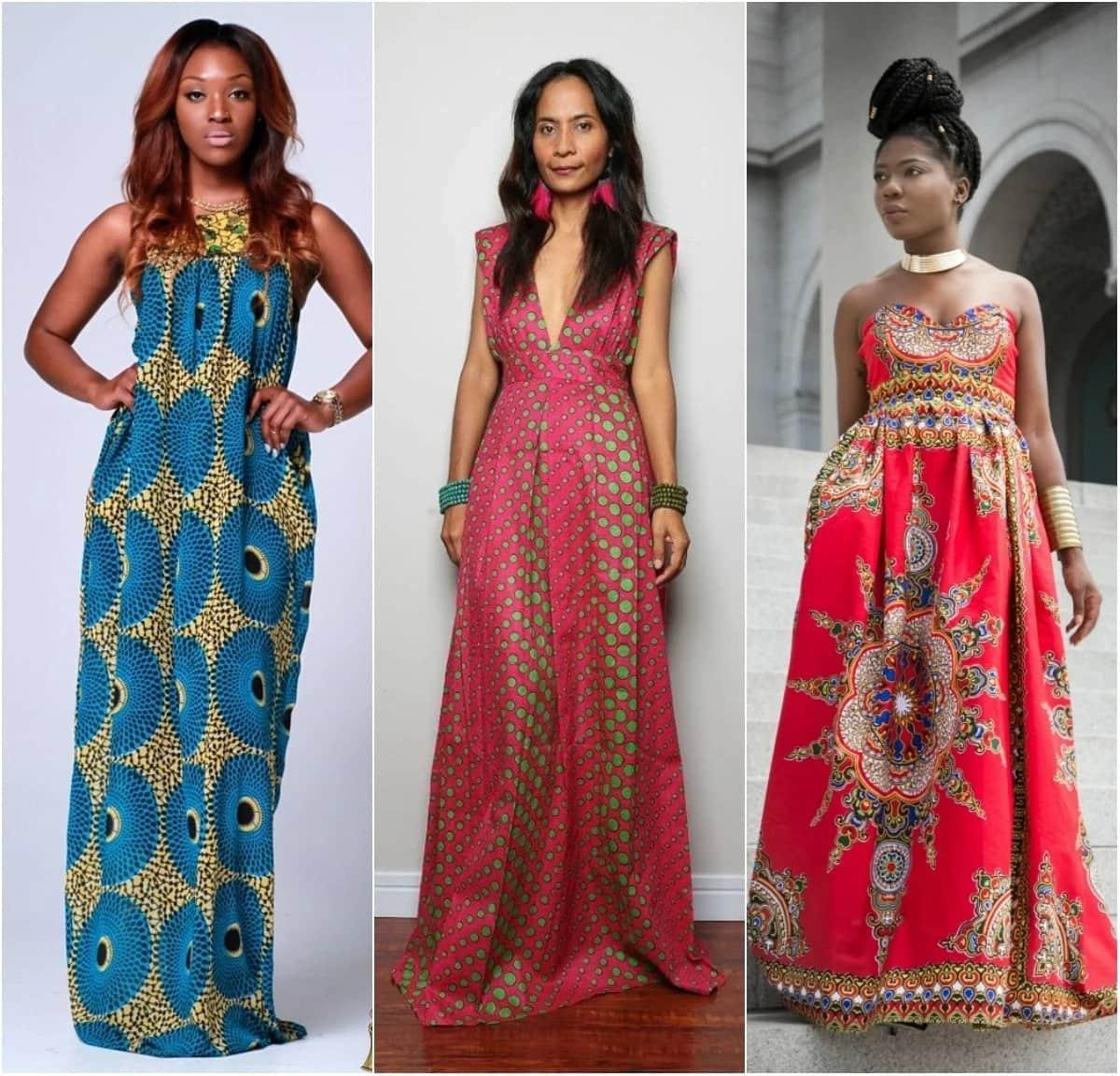 african print maxi dresses,african print dresses 2018, african print dresses styles
