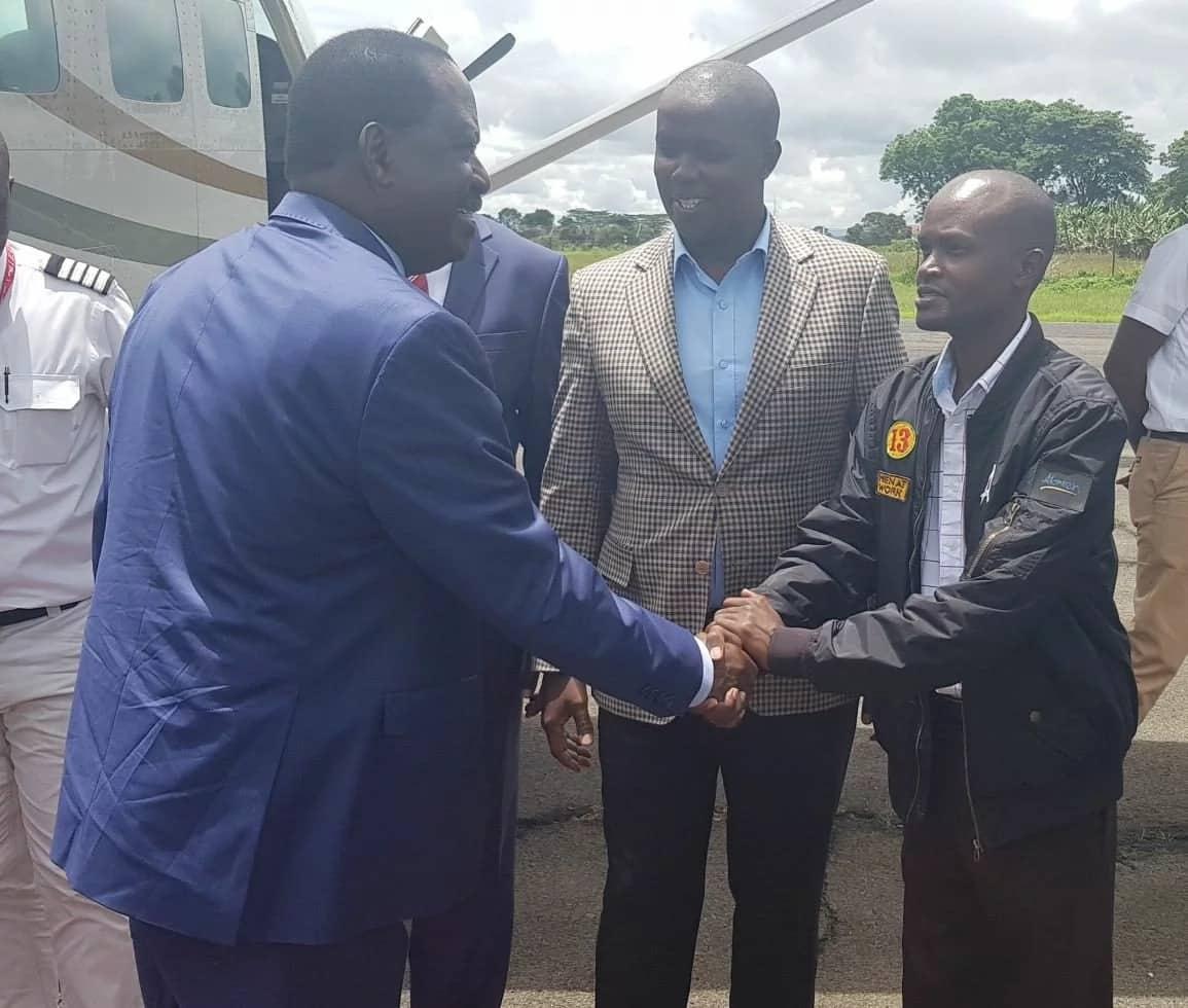 ODM yatangaza kuhusu atakayepeperusha bendera ya urais 2022 baada ya Raila kukutana na Moi