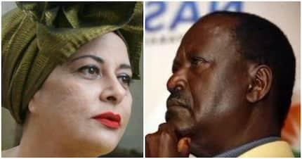 Raila ni mnafik kupindukia-aliyekuwa mwaniaji wa urais asema