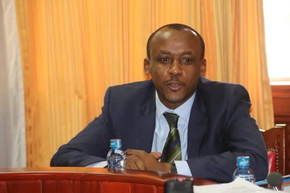 """Senators dare governors to close down county operations: """"Tutawaonyesha"""""""