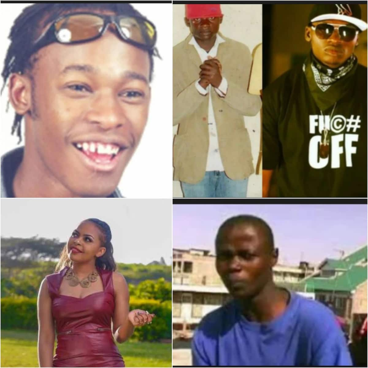 17 humbling celebrity #TBT which will certainly give you hope in life