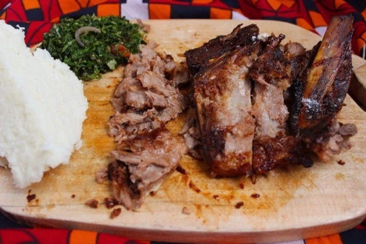 what are some african dish, best african dishes, african main dishes