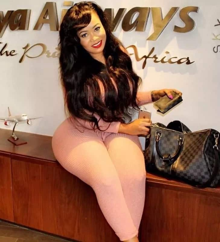 Vera Sidika biography – What is her age, tribe, and story?