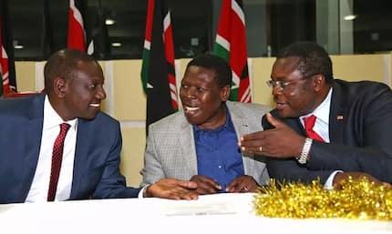 Sio mimi niliyeleta mjeledi unaomcharaza Eugene Wamalwa - Ken Lusaka