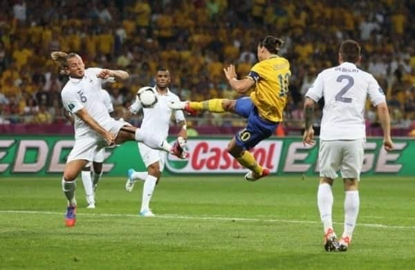 Ex Manchester United star believes Sweden will beat England in the quarterfinal at Russia 2018