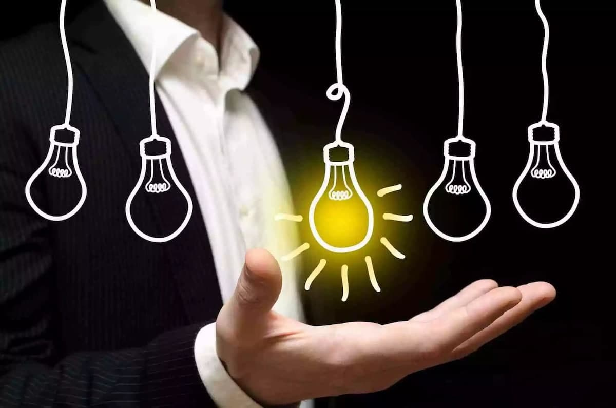 Sources of new ideas for business Sources of business ideas generation Primary sources of business ideas What are the various sources of business ideas Sources of developing business ideas